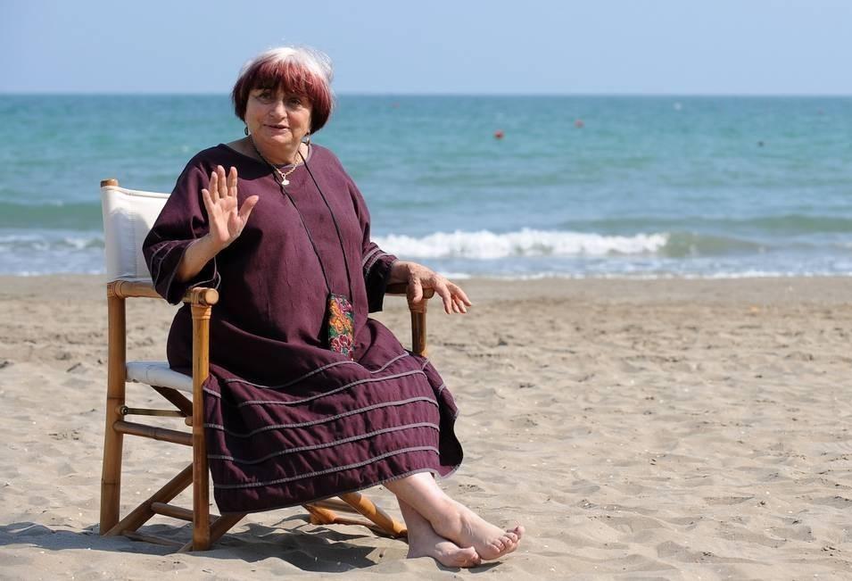 Homenagem a Agnès Varda e Domingos de Oliveira