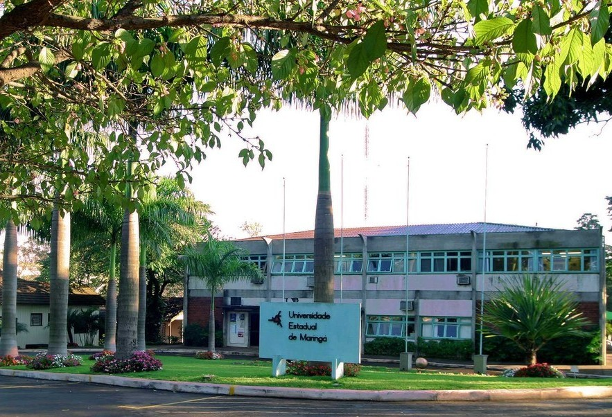 Estudantes de Sarandi querem posicionamento da reitoria da UEM
