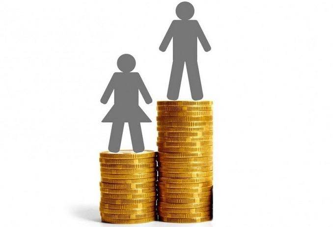 Em Maringá, mulheres ganham em média 8% a menos que os homens