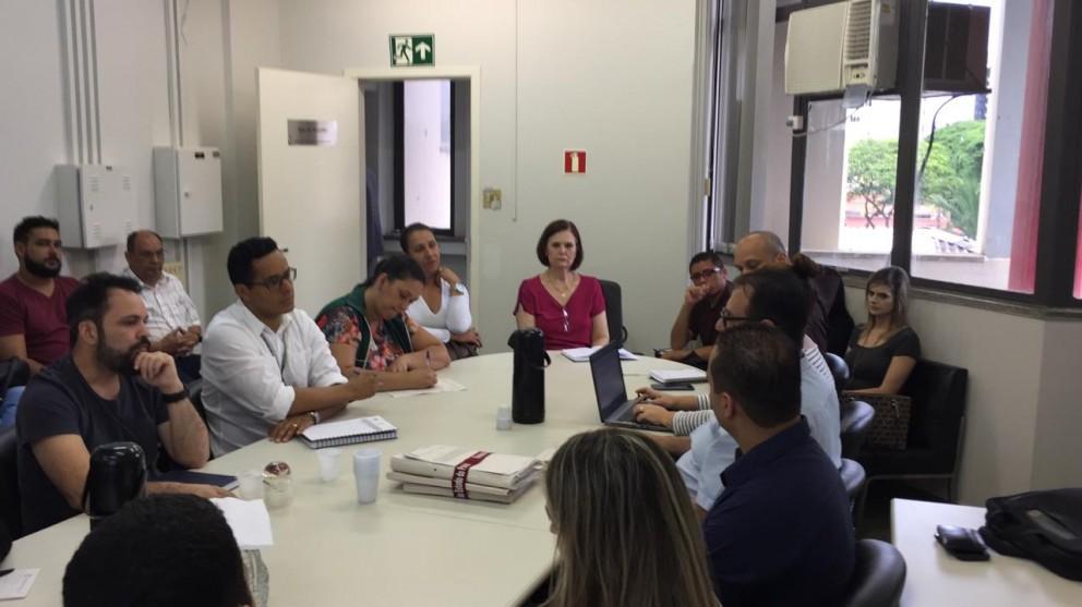 MP realiza reunião para discutir atendimento a pessoas em situação de rua