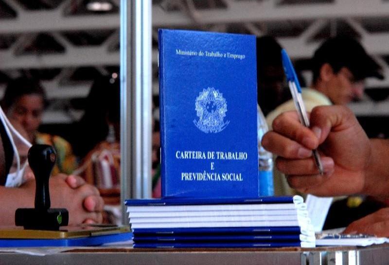 Agência do Trabalhador de Maringá oferta 94 vagas na próxima semana