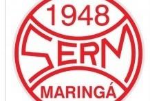 História do dia em que o Coritiba jogou em Maringá contra o SERM