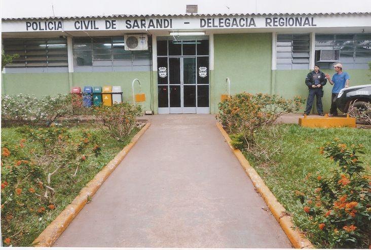 Sarandi registrou o primeiro homicídio de 2018