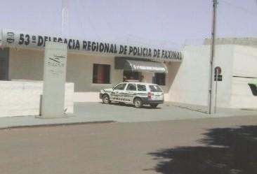 Sete presos estão foragidos da Delegacia de Faxinal