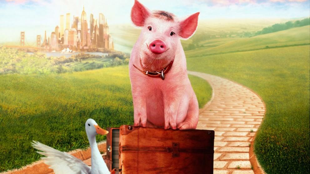 Filmes protagonizados por animais
