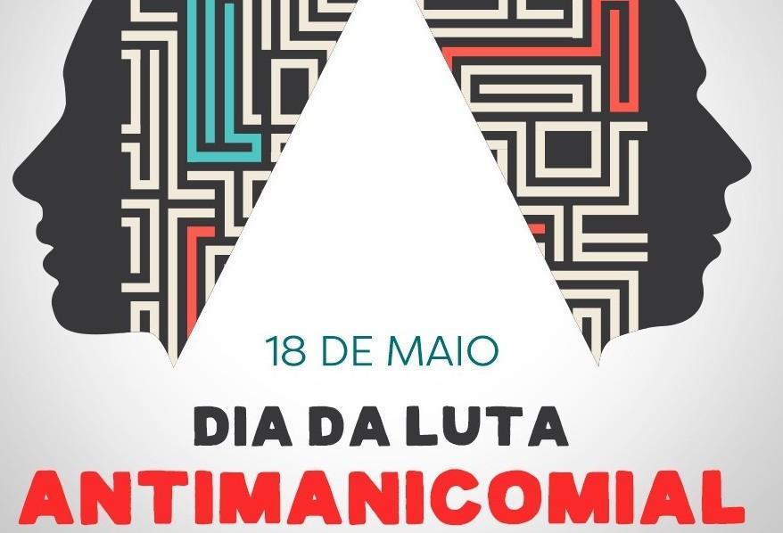 Luta antimanicomial é discutida em Maringá