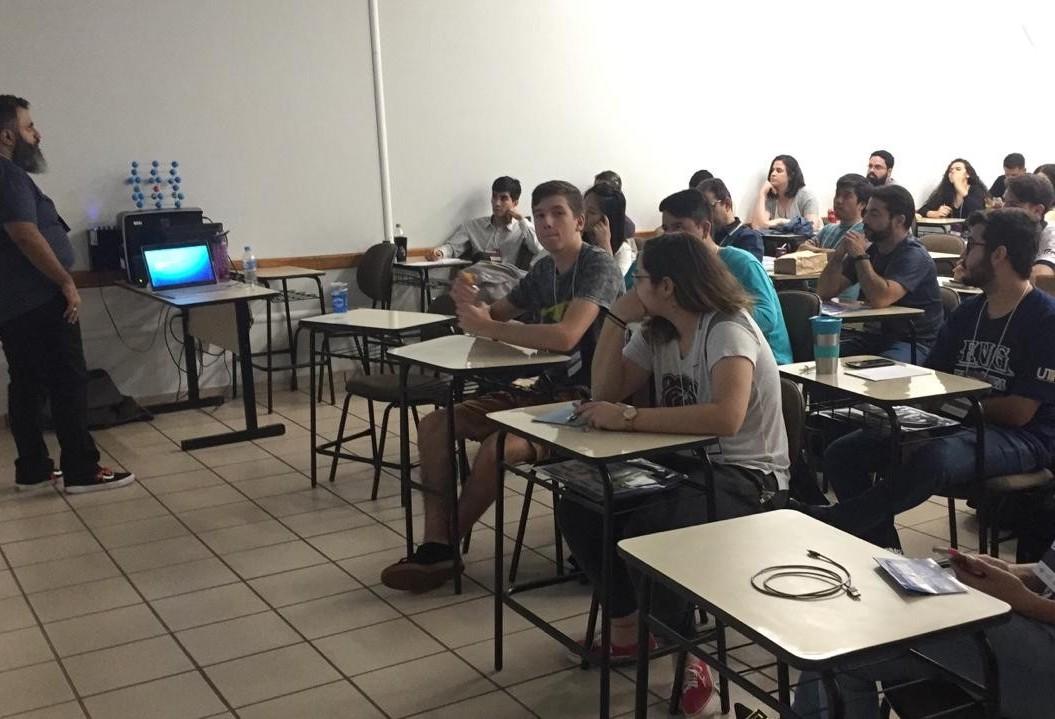 Ticnova 2019 fomenta ecossistema de TI de Maringá e região