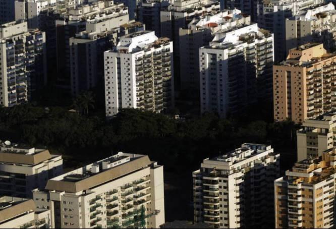 Abaixo da inflação para o setor, preços do aluguel sobem 3,45% no 1º semestre