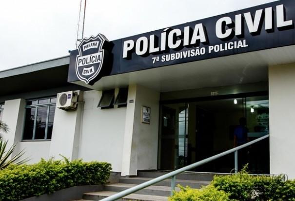 Polícia Civil prende suspeito de homicídio