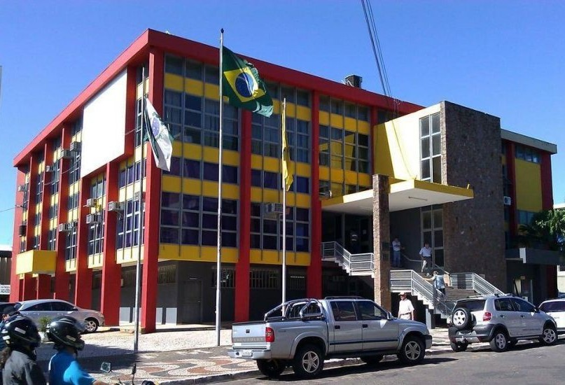 Prefeitura de Paranavaí realiza concurso público