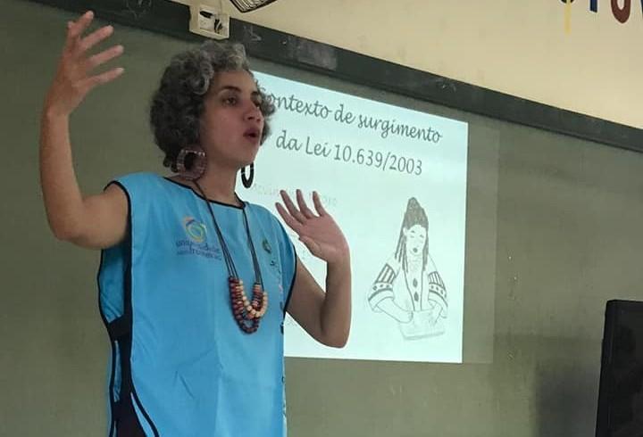 """""""Ter Carolina de Jesus na UEM é para se comemorar"""", diz especialista"""