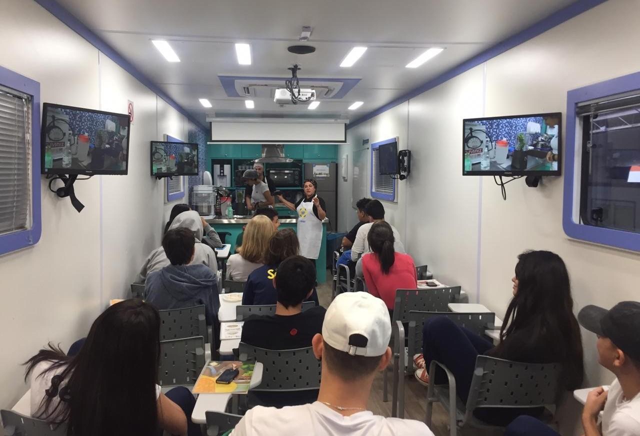 Sistema Fiep promove ações gratuitas em Maringá