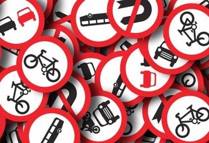 Gilson Aguiar: 'trânsito é um meio e não um fim'