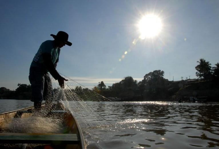 Período de restrição à pesca inicia nesta sexta-feira (01)