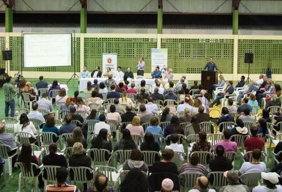 Assembleias territoriais são realizadas nesta semana em Maringá