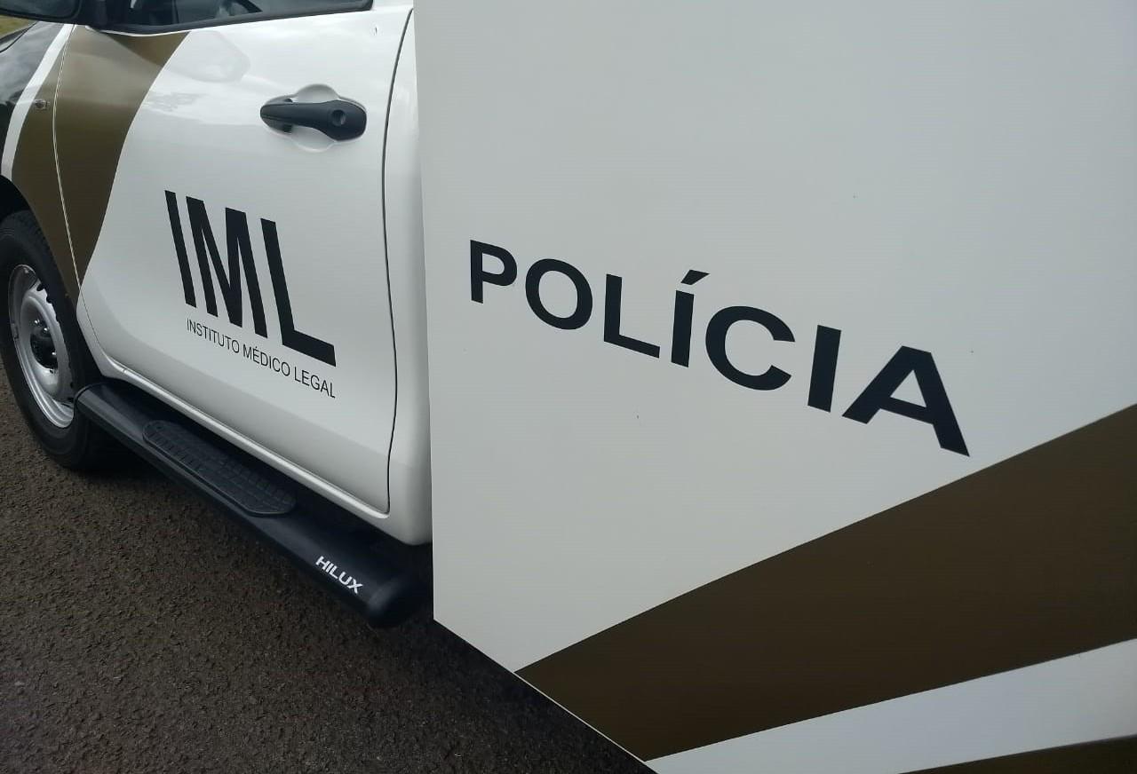 Idoso de 65 anos morre atropelado ao atravessar avenida em Umuarama