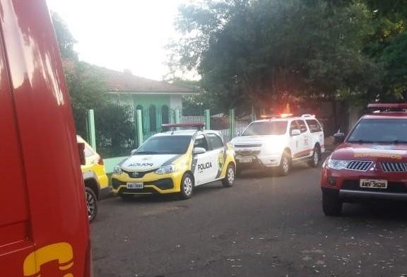 Tentativa de homicídio é registrada na Vila Morangueira