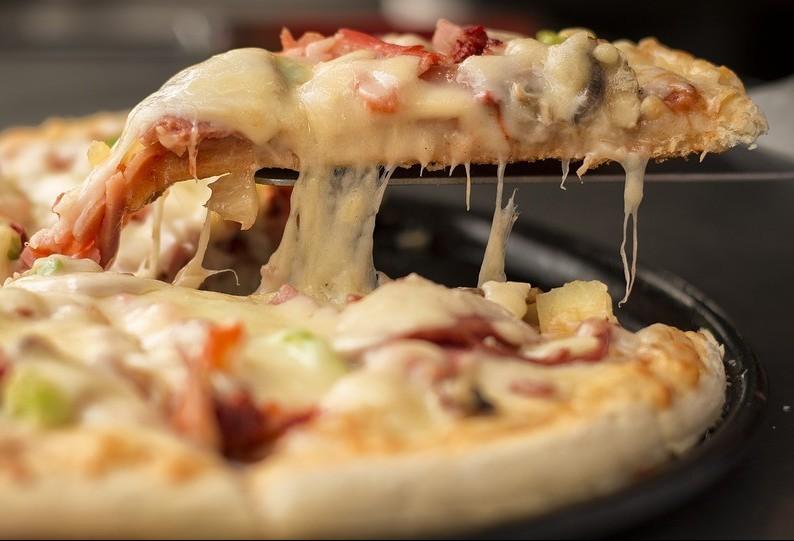 São Paulo é a região onde mais se consome pizza no Brasil