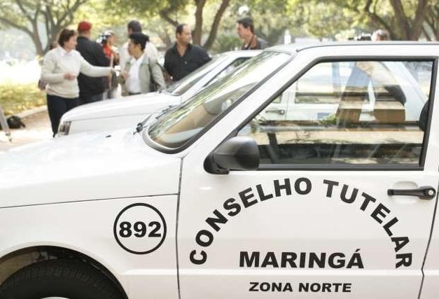Casal de adolescentes foge de casa e é encontrado em Maringá