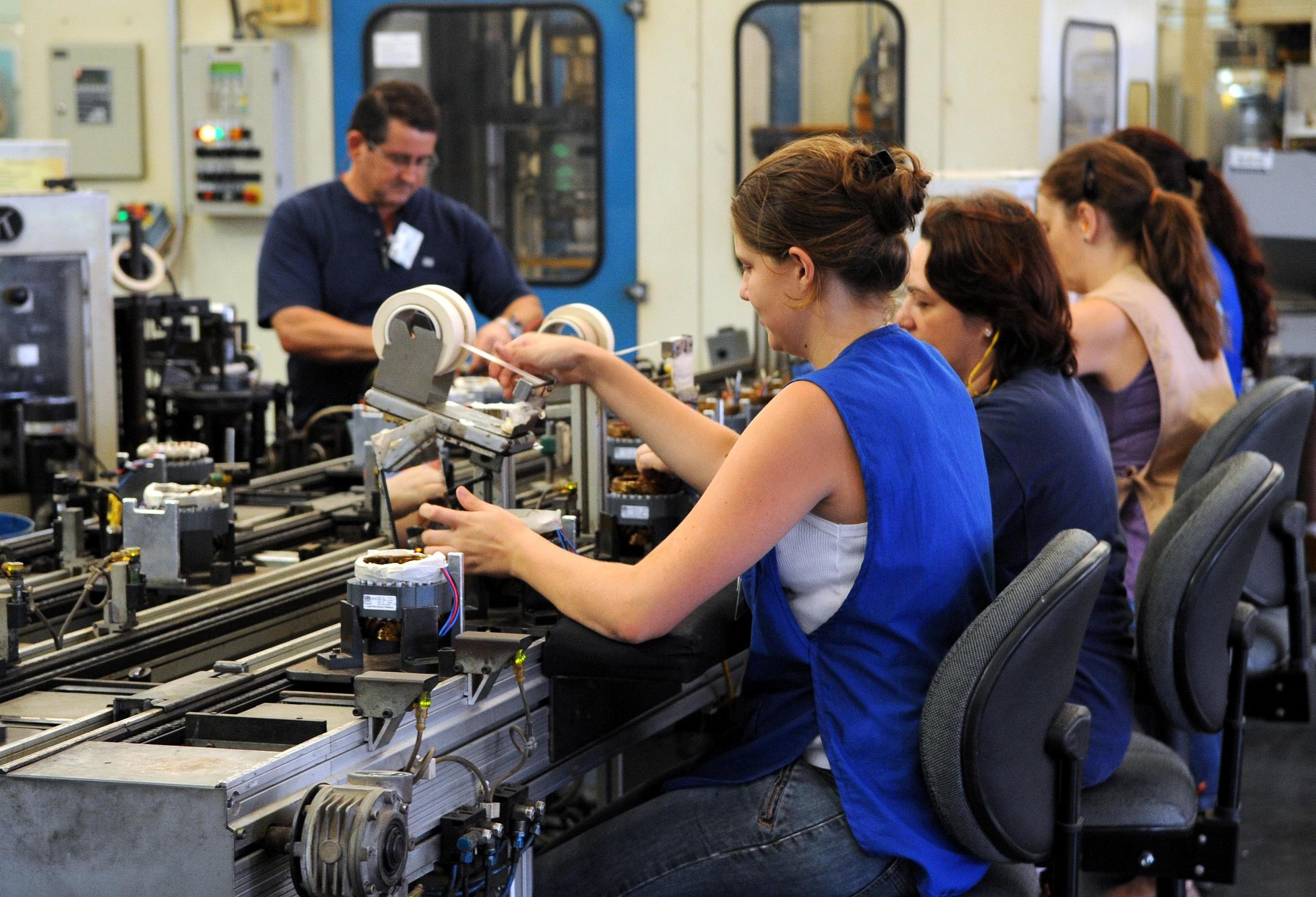 67% do PIB de Maringá vem do setor de serviços