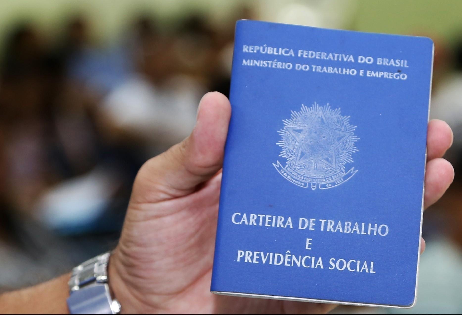 Agência do Trabalhador de Maringá oferta 106 vagas na próxima semana