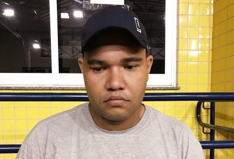 Principal suspeito de matar adolescente é preso pela polícia em Mandaguari