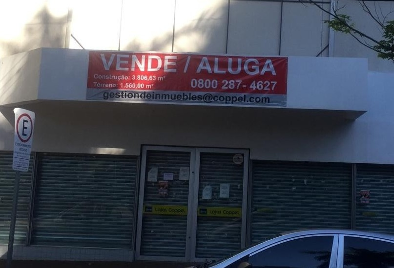 Desapropriação de prédio para o Procon de Maringá está na Justiça