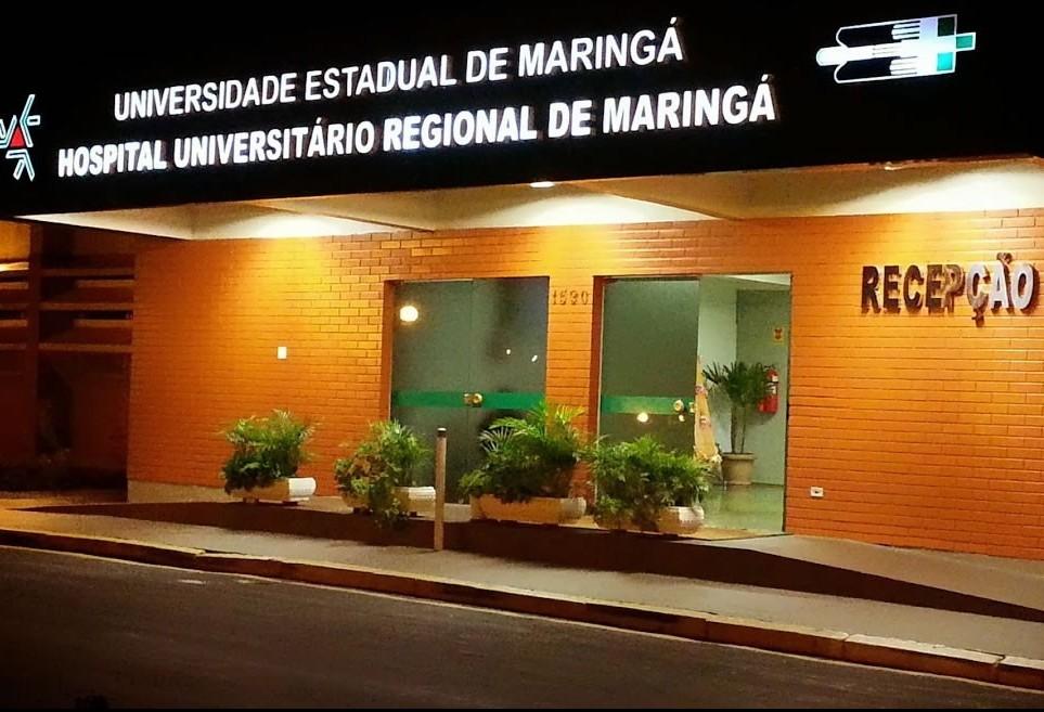 Criança que se afogou em distrito de Marialva morre no HU, em Maringá