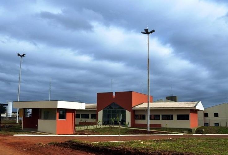 Nove presos não voltam à Colônia Penal