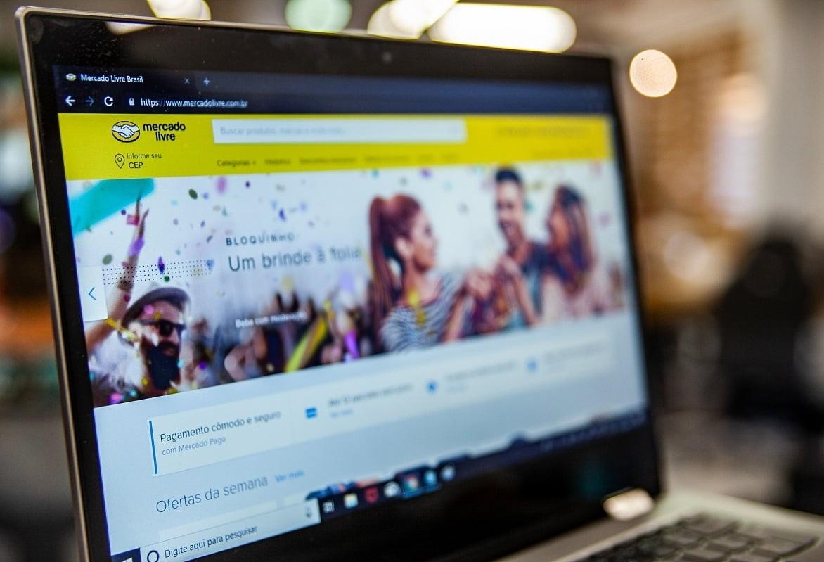 Mercado Livre anuncia investimento de mais de R$ 3 bilhões no Brasil