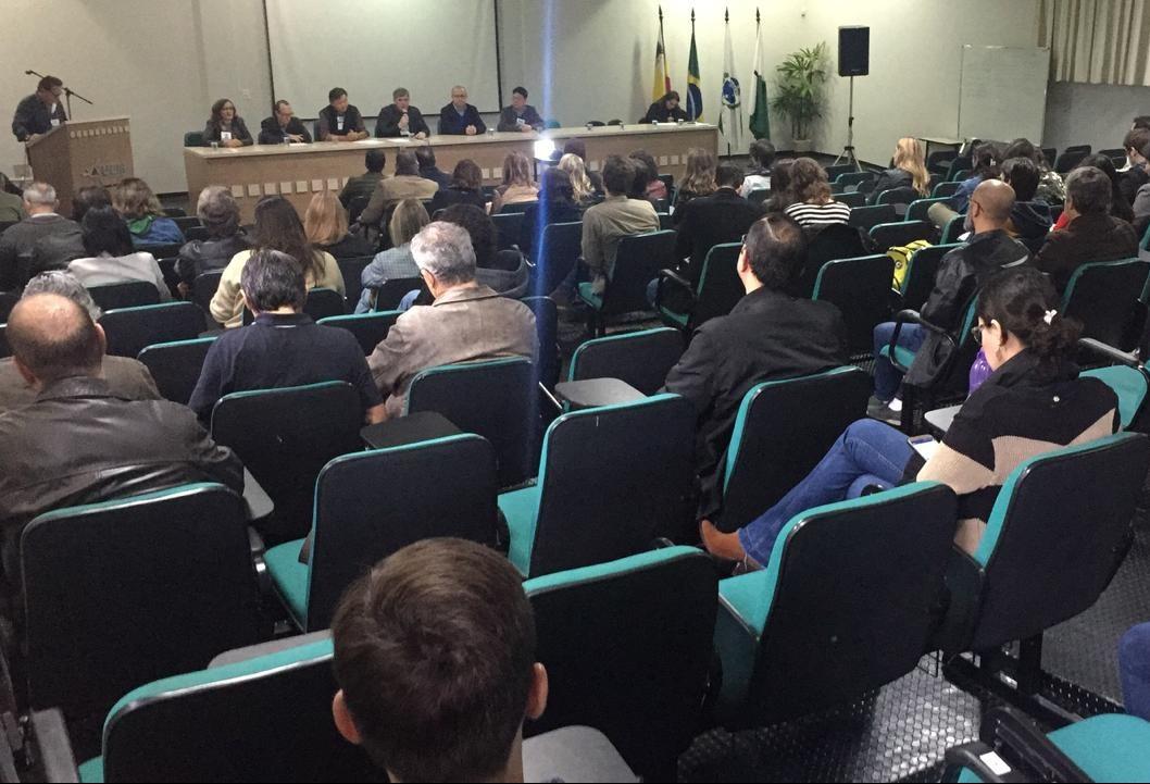 Plano Diretor de Maringá é avaliado antes da revisão