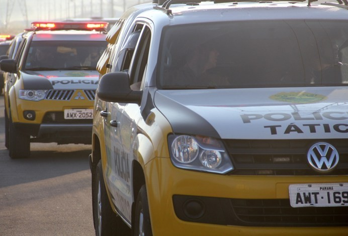 300 agentes de segurança vão monitorar os protestos favorável e contrário a Lula