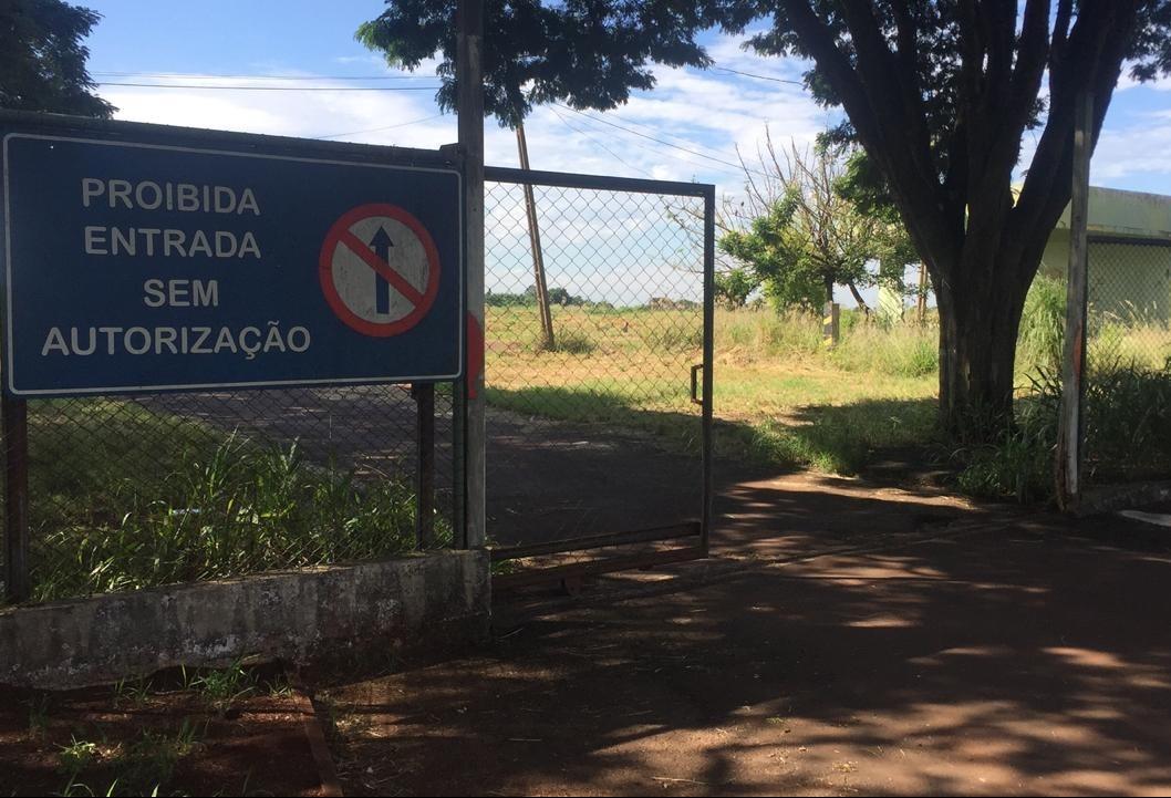 'Aeroparque' será construído em terreno do antigo aeroporto