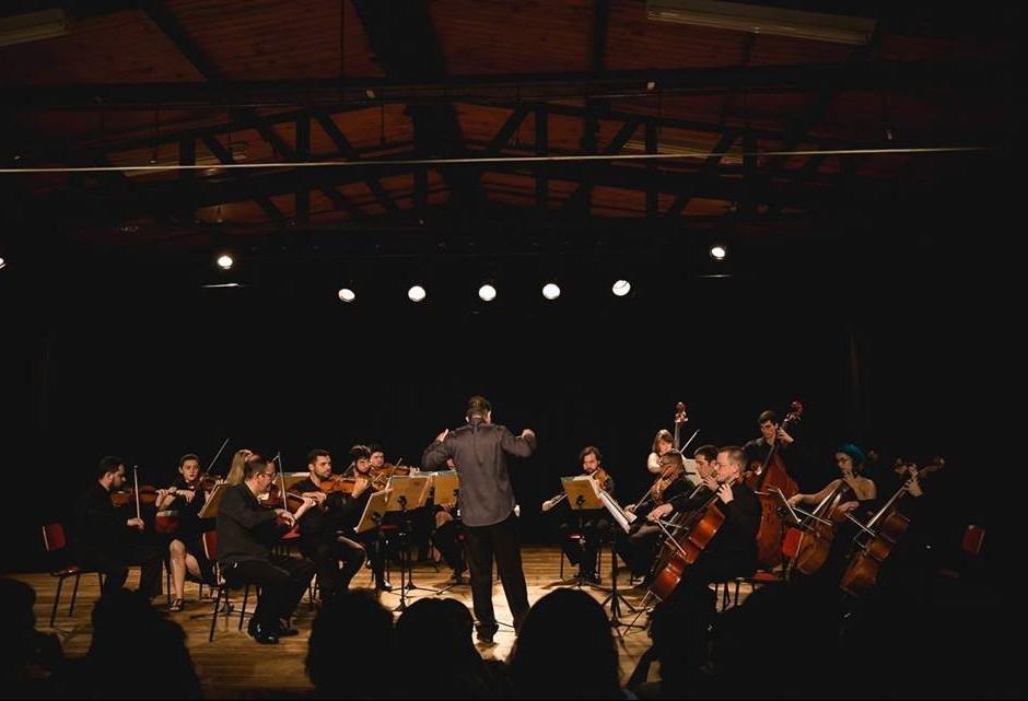 Orquestra de Câmara da UEM realiza duas apresentações gratuitas
