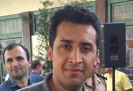 Soldado Adriano José é o novo vice-líder do Governo na Alep