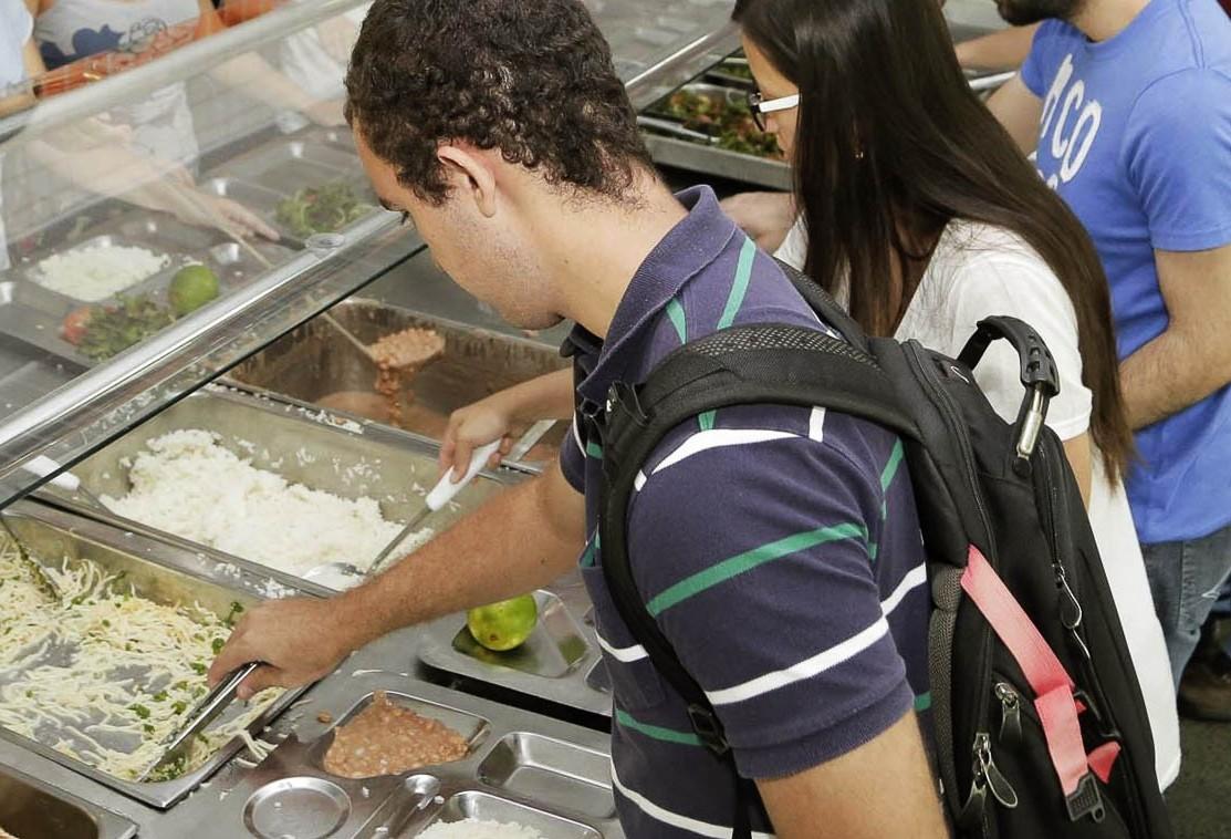 UEM abre prazo para solicitação de auxílio-alimentação