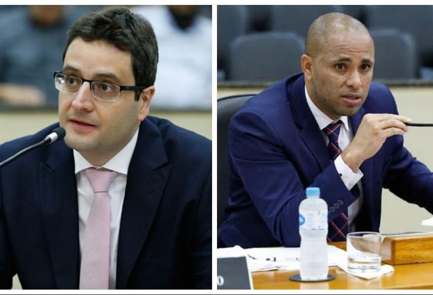 Dois vereadores são eleitos para a Assembleia Legislativa