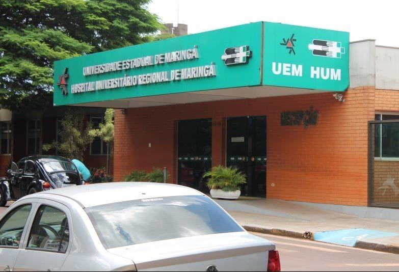 Hospital de Maringá pede ajuda para identificar paciente