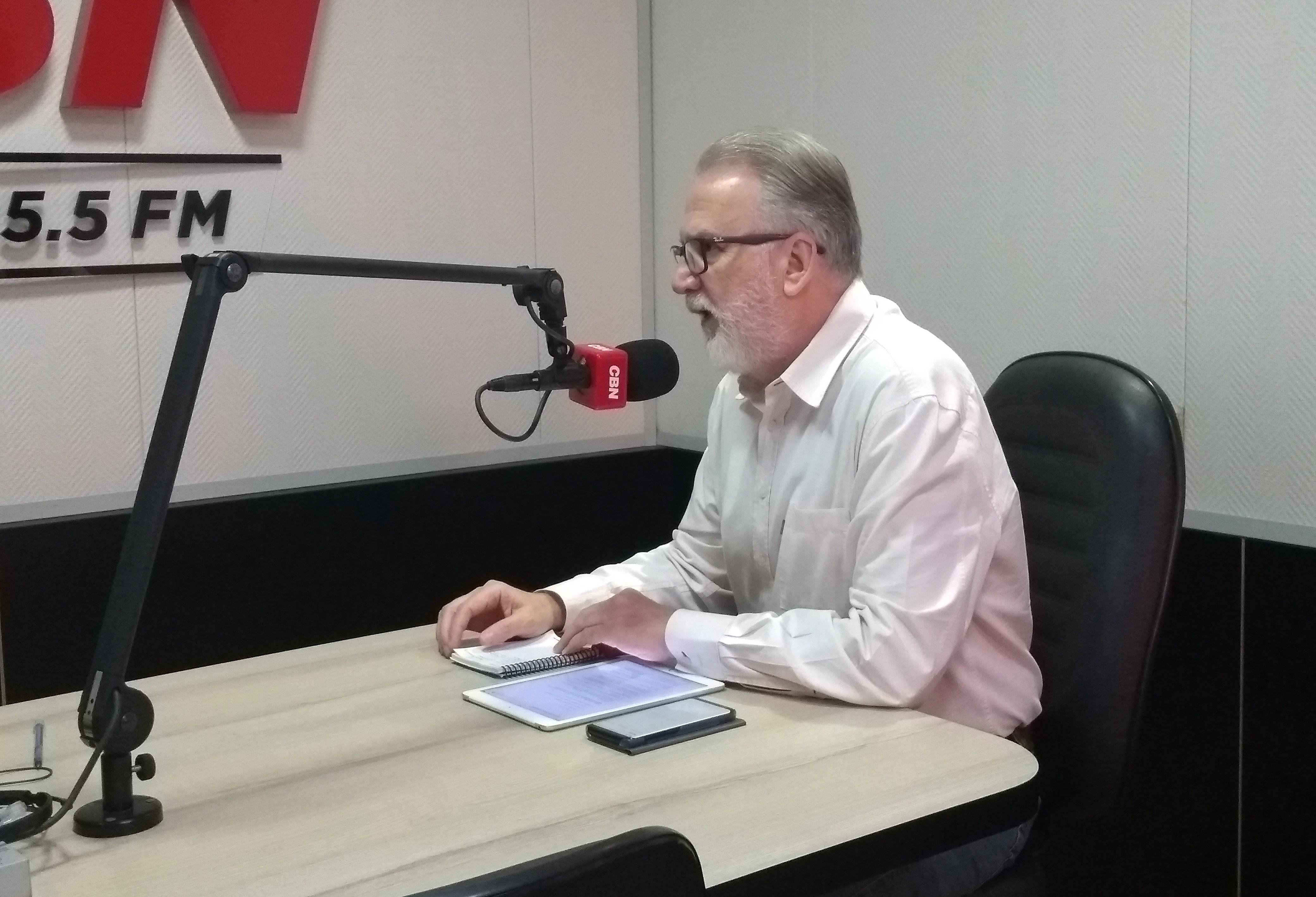 Sanepar recua e não vai lançar o aumento de 12,13%