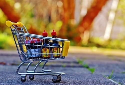 Cresce consumo de bens não duráveis por causa de melhora na economia
