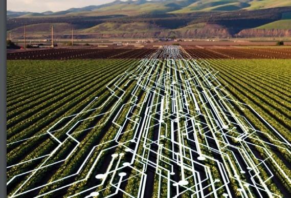 Agricultura 4.0: o agregamento de tecnologias no meio produtivo