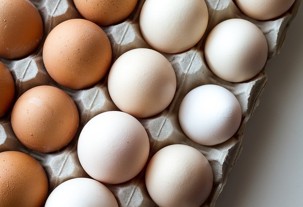 Queda no preço do ovo chega 30%