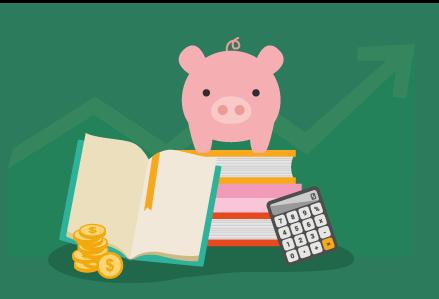 Educar para poupar não tem idade, seja na escola ou no trabalho