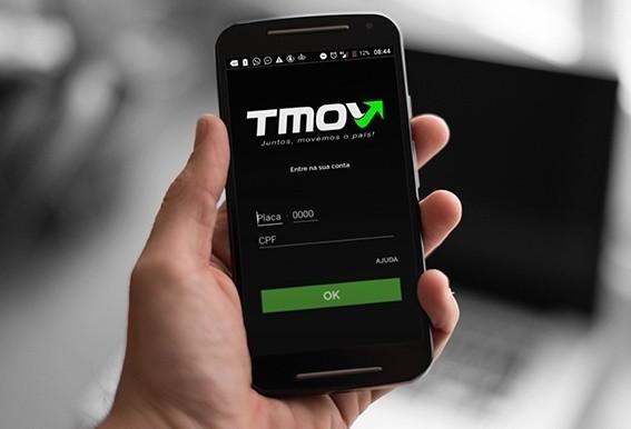 Conheça o Tmov, o 'Uber para caminhões'
