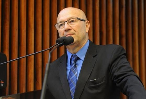 1º secretário da Alep acredita que projeto valerá para ex-governadores também