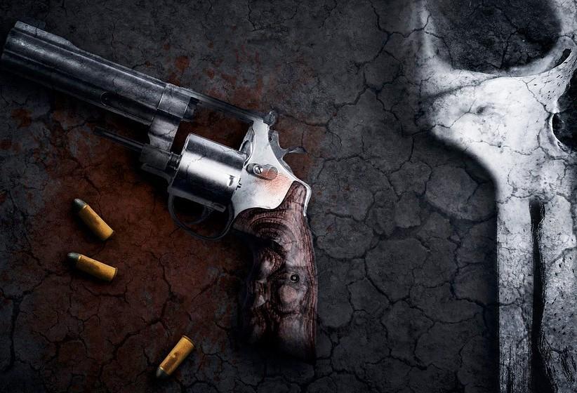 Gilson Aguiar: 'violência não se combate com risco'