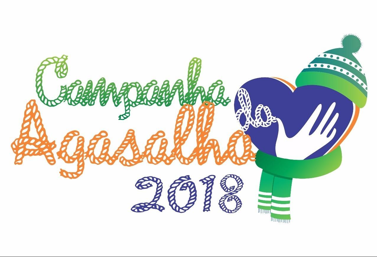 Campanha do Agasalho 2018 já arrecadou quatro mil peças