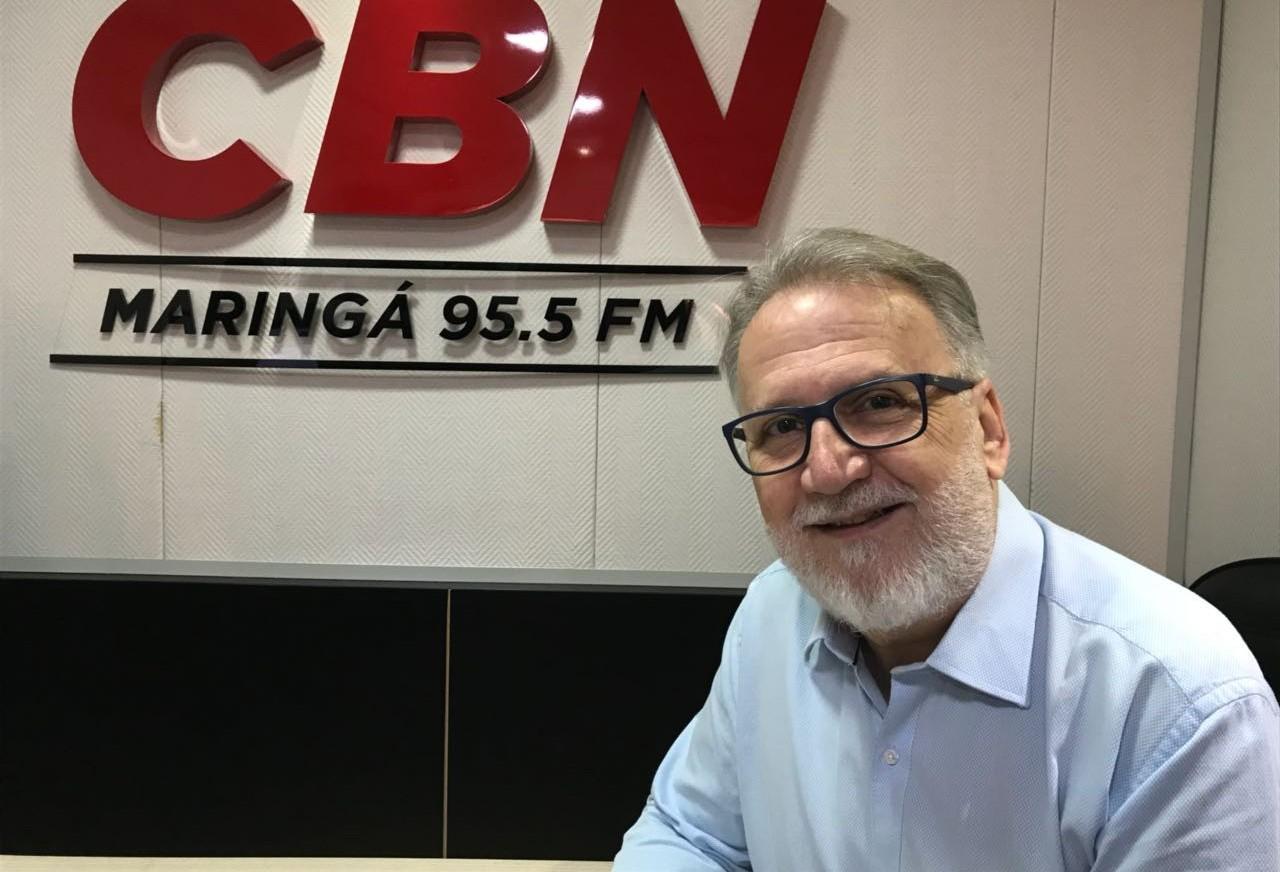 PSDB do Paraná pode ter candidato ao Senado, sem coligação na majoritária