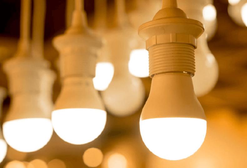 20% das lâmpadas da UEM já são de LED
