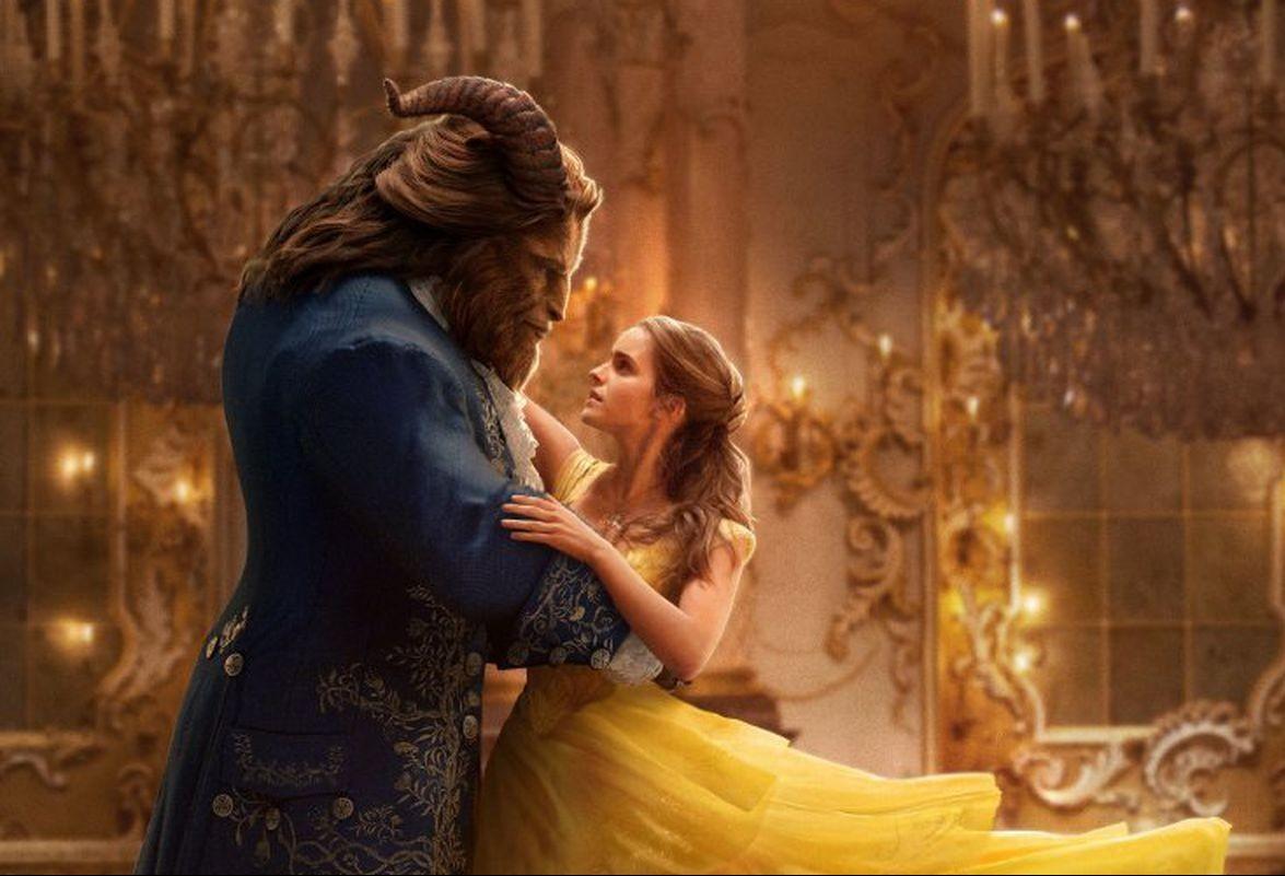Versões live-action das animações clássicas da Disney